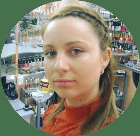 Калина Запрянова