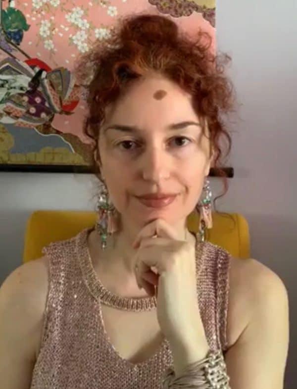 Милена Голева