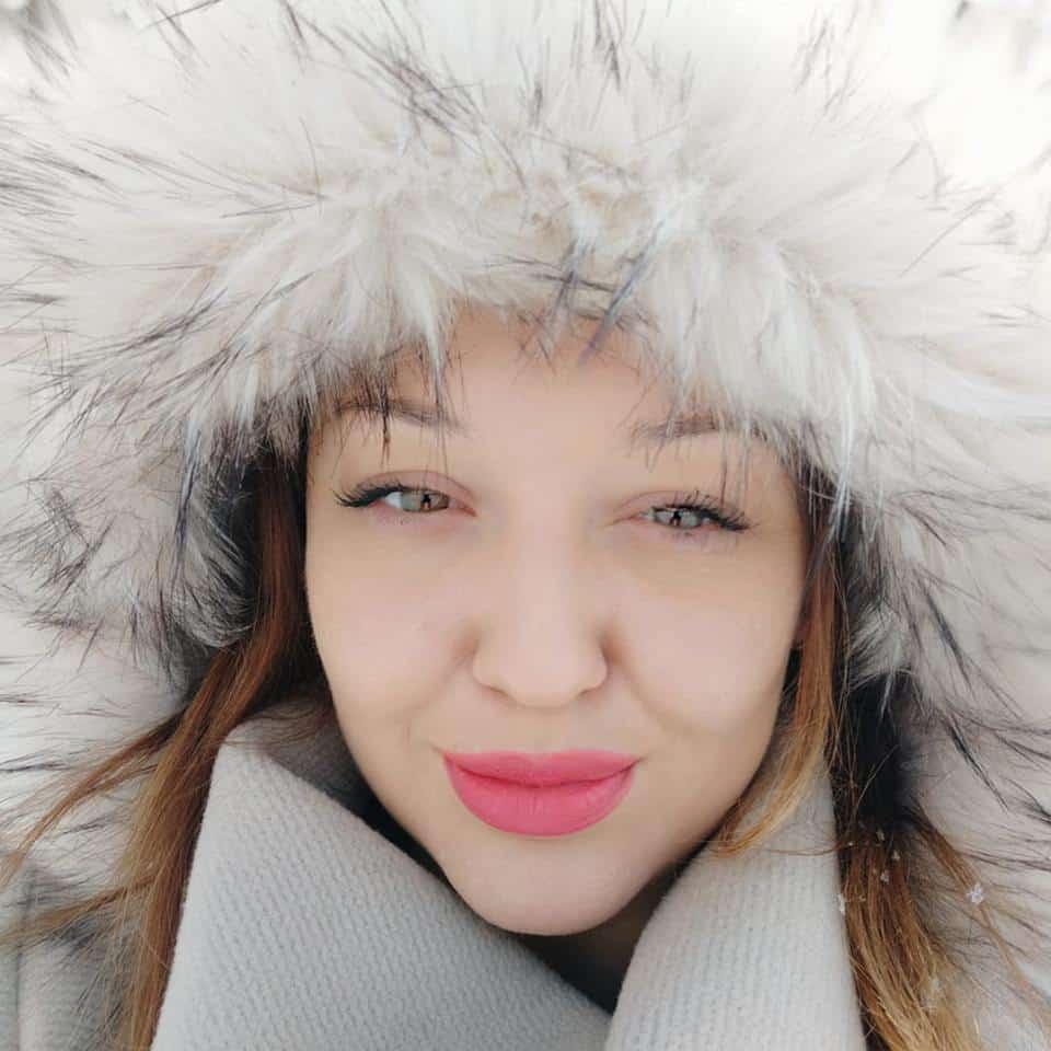 Моника Ганева Мораес