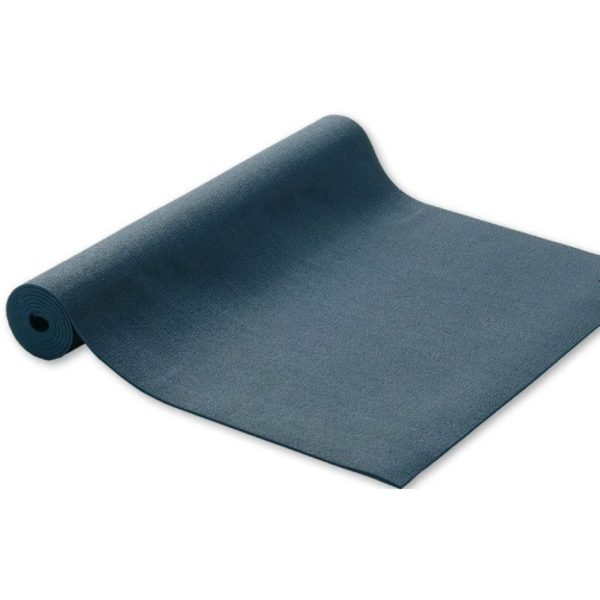 Йога постелка Синя