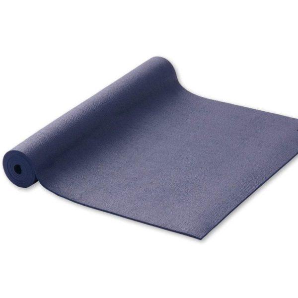 Професионална Йога постелка лилава